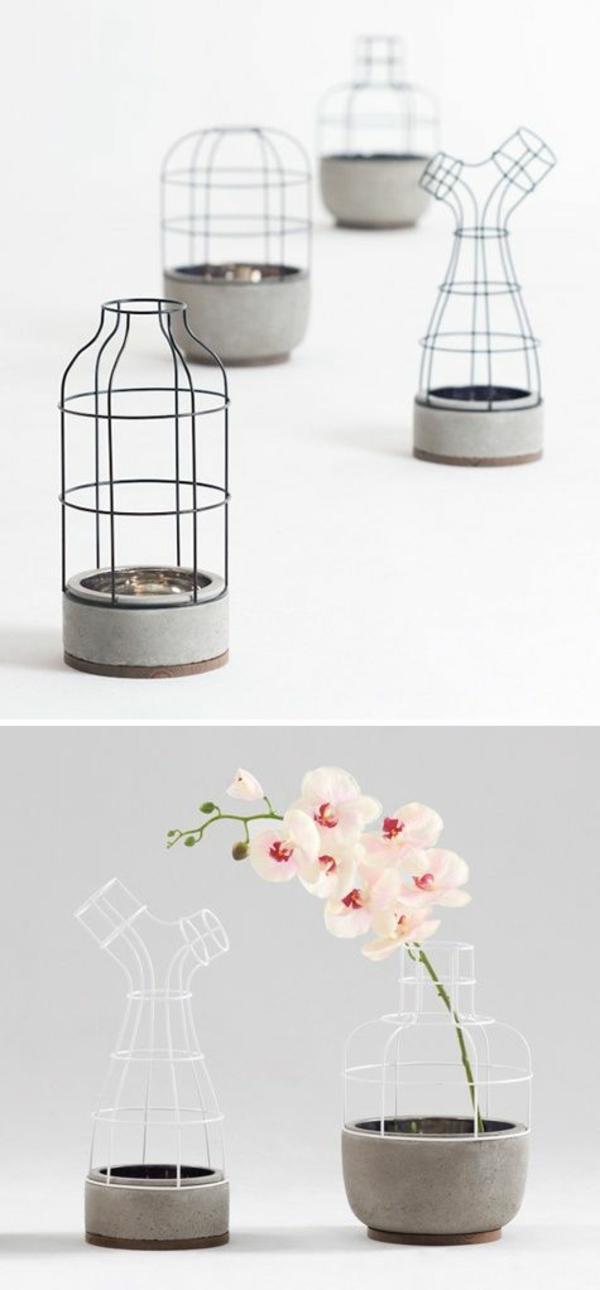 cleveres Produkt design design ideen vasen