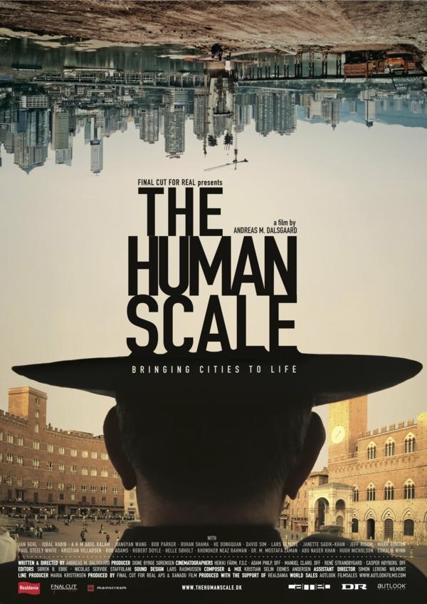 coole-Fantasy-Filme-The-Human-Scale-2012-film-plakat