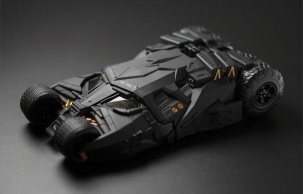 cooles handyetui design batman auto