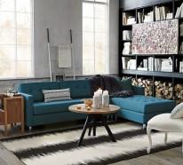 couchtisch vintage stil fr die wohnzimmerausstattung - Couchtisch Retro Ein Bisschen Eleganz Fur Ihr Zuhause