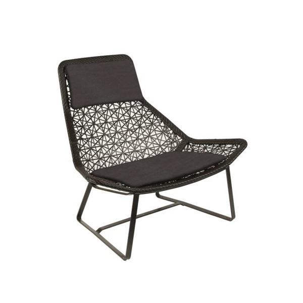 designer gartenmöbel kettal maia relax sessel