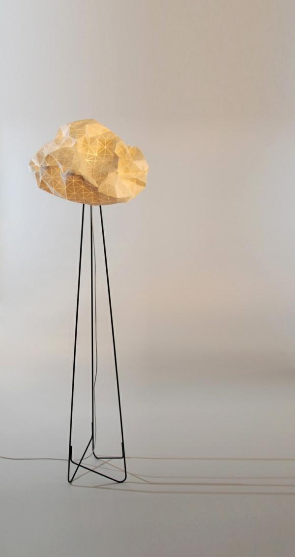 designer lampe Mika Barr & Producks