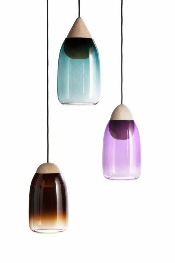 designer lampen Maija Puoskari pendelleuchten