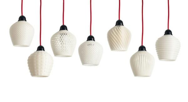 designer lampen Samuel Bernier hängelampen