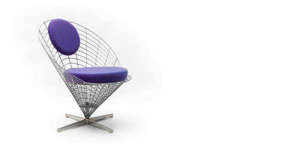 designer möbel wwerner panton designer stuhl cone
