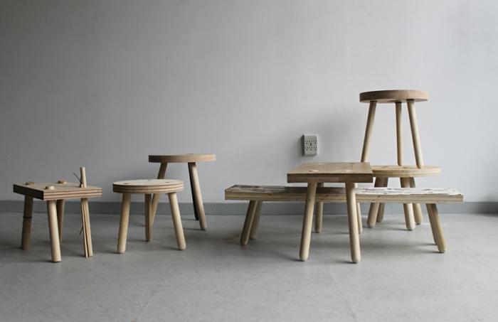 designer schreibtische echtholzmöbel kirsten camara