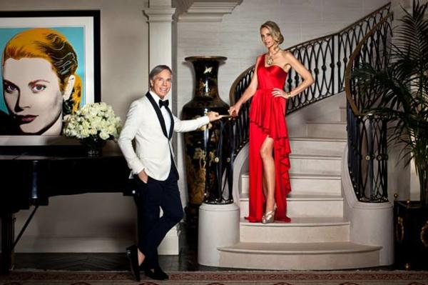 designermode tommy hilfiger luxushaus designer ideen