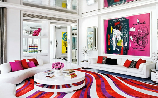 Warhol Home Decor