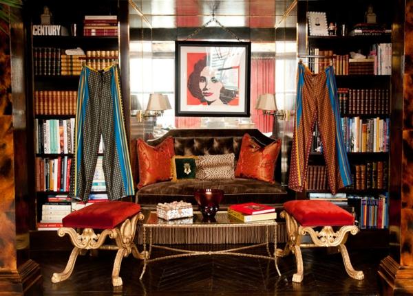designermode tommy hilfiger luxushaus klassischer stil eklektisch popart