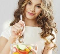 Mit einem Diätplan zum Abnehmen können Sie Ihre Traumfigur erreichen