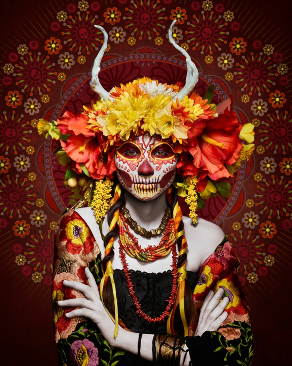 digitale fotografie las muertas art