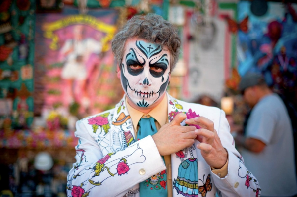 digitale fotografie mexiko festival