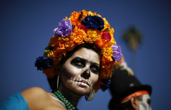 digitale fotografie mexiko tradition