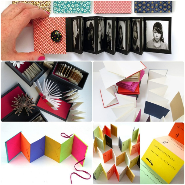Hand Craft Ideas With Paper