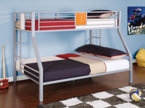 doppelbetten sind nicht nur funktional sondern auch schick. Black Bedroom Furniture Sets. Home Design Ideas