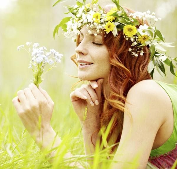 duft und schönheit sommer aroma