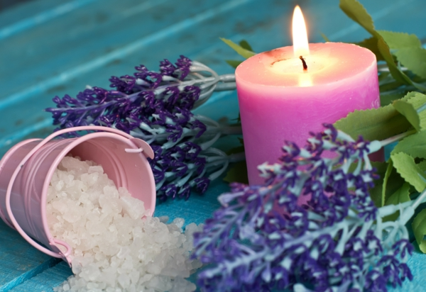 duft und schönheit lavendel produkte