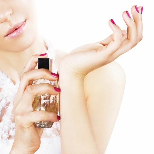 duft schönheit leichtes parfum