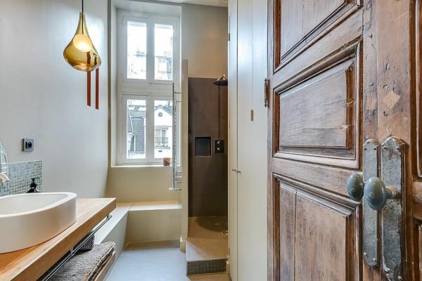 einrichtungstipps kleines badezimmer ovales waschbecken