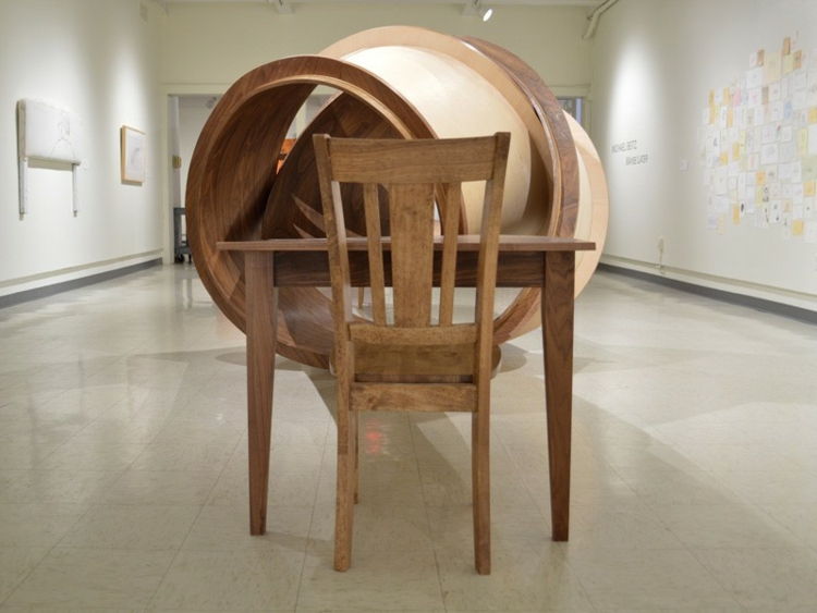 esszimmermöbel modern esstisch Michael Beitz designer esstische