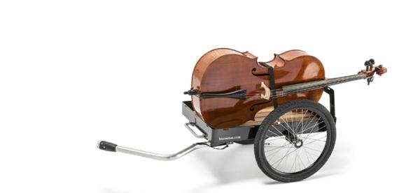 elegante fahrradanh nger von der firma hinterher aus m nchen. Black Bedroom Furniture Sets. Home Design Ideas