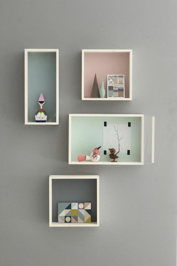 farbgestaltung im wohnzimmer: wandfarben auswählen und gekonnt mischen, Wohnzimmer