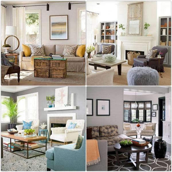 farbgestaltung-wohnzimmer-wandfarben-gestalten-wohnzimmer-möbel