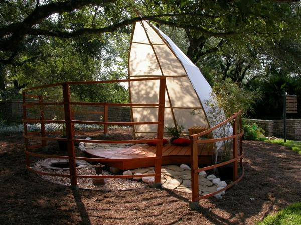 feng shui garten kreieren sie ihren eingenen platz der stille. Black Bedroom Furniture Sets. Home Design Ideas
