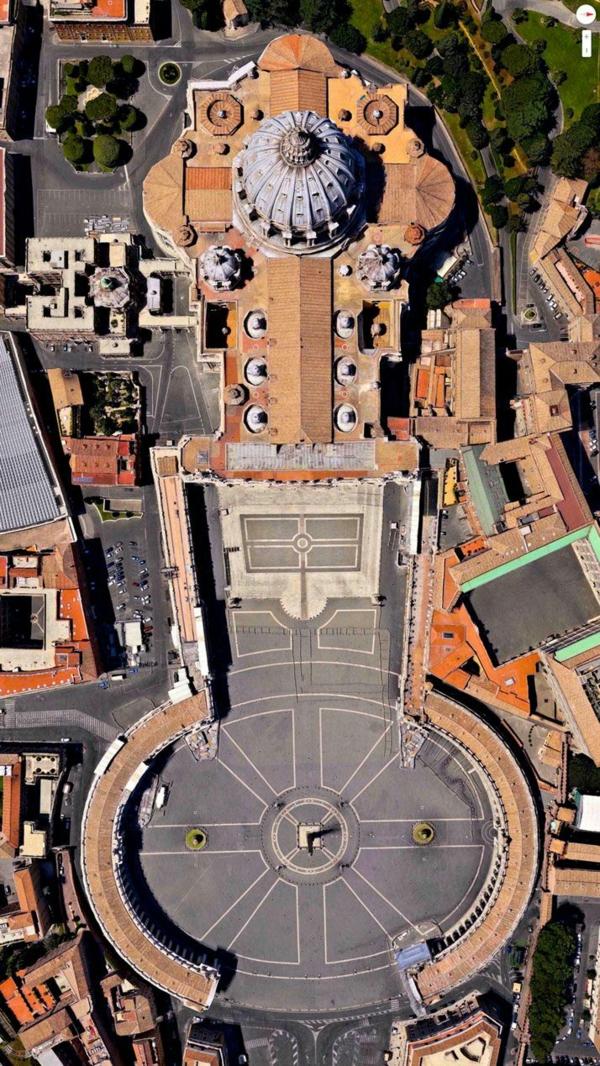 frohe ostern europäische traditionen italien san pietro vatikanstadt