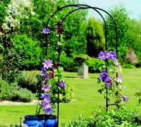 Wie gestalte ich meinen Garten in europäischem Stil