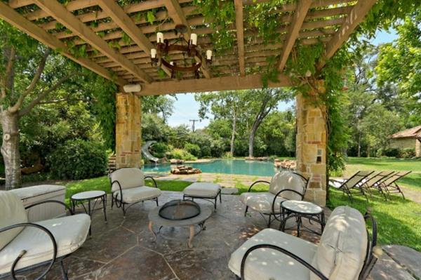 Gartengestaltung Beispiele gartengestaltung beispiele für einen spektakulären gartenlook