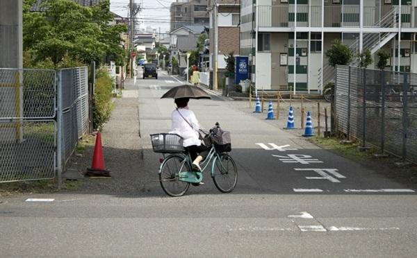 gesund leben hautpflege schöne haut tipps aus japan sonnenschirm