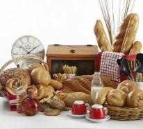 Gesundes Brot: Ist eigentlich das Brot gesund?