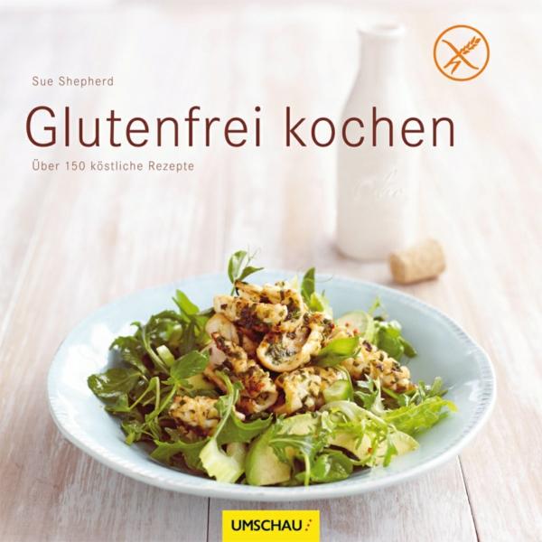 glutenfreies getreide buch rezepte