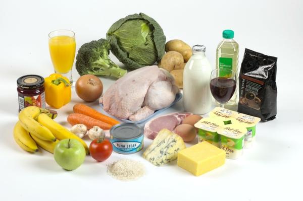 glutenfreies getreide lebensmittel diät