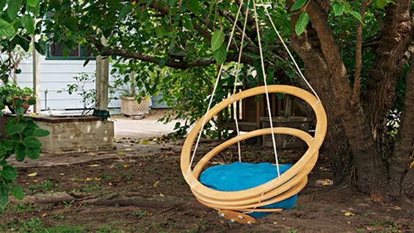 hängesessel selber bauen diy ideen für hängesessel für eine bessere entspannung