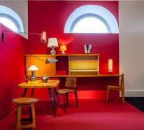 Schöpfen Sie kreative Wohnideen vom französischen Designer Luis Laplace