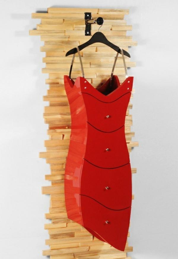 neuartige möbel Judson Beaumont designer kleiderschrank