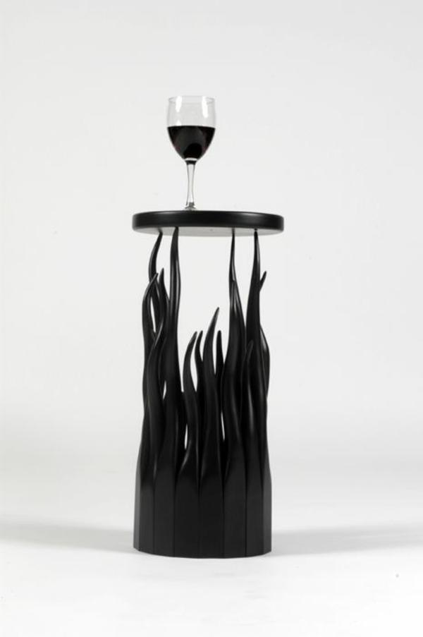 neuartige möbel Judson Beaumont designer möbel beistelltisch