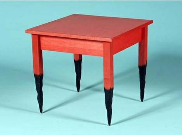 neuartige möbel Judson Beaumont designer tische