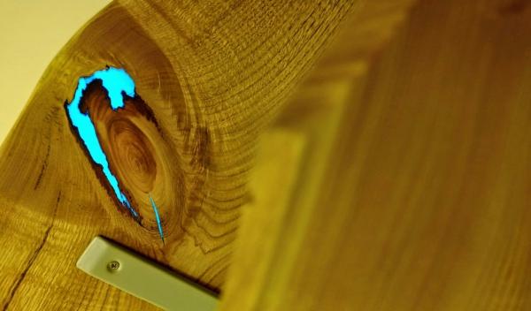 innovative möbel Matt Brown designer möbel detail