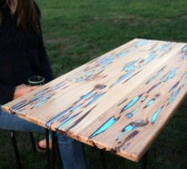Innovative Möbel aus Holz werden Ihren Wohnraum beleben
