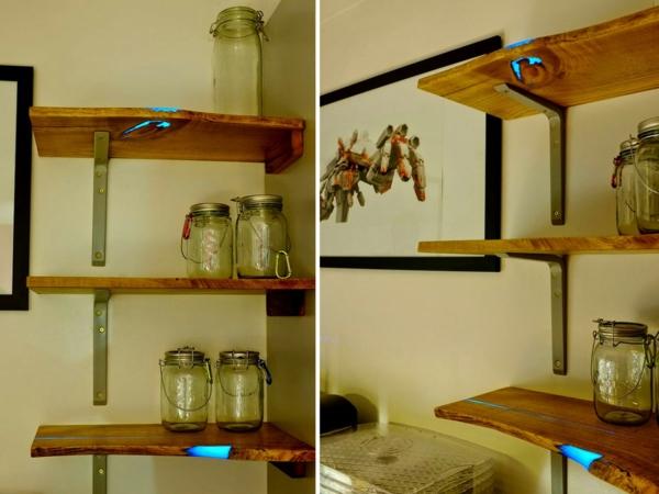 innovative möbel Matt Brown designer möbel wandregal