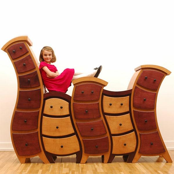 innovative mobel designer ideen kinderzimmer innovative mobel aus holz werden ihren wohnraum beleben