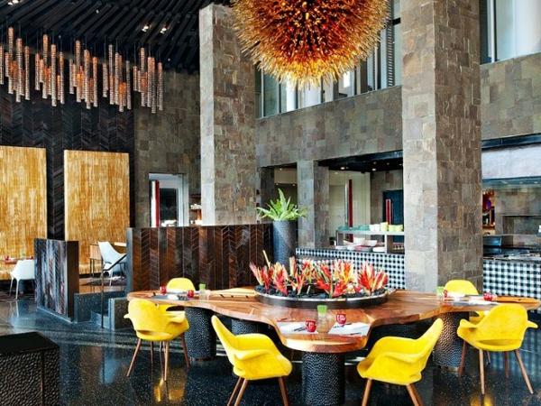insel bali luxushotels design ferienhaus W Retreat Spa Bali Seminyak