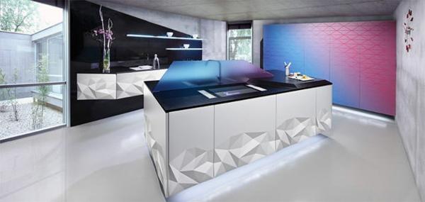 küchendesign estudiosat design kücheninsel schöne akzentwand