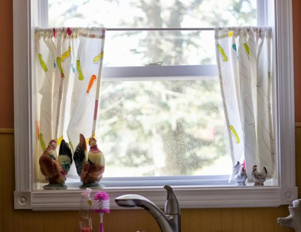 Gardinen Für Küche ideen für küche gardinen pictures to pin on