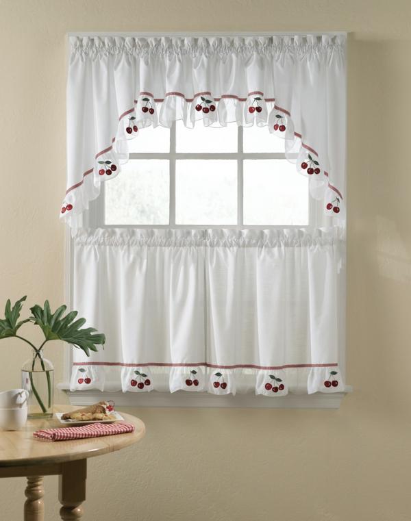 durch k chengardinen sorgen sie f r einen vollendeten k chenlook. Black Bedroom Furniture Sets. Home Design Ideas