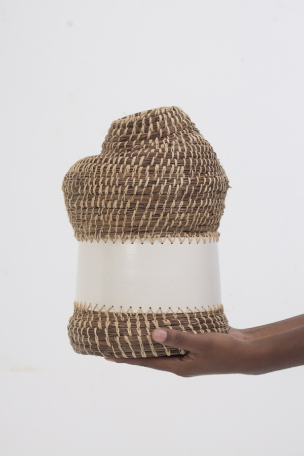 keramik korb kombinieren eneida tavares