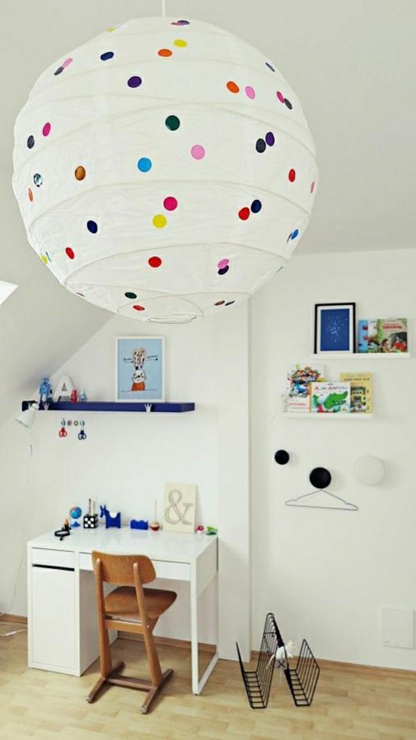 Ikea Schuhschrank Hemnes Maße ~ Papier Lampenschirm lässt das Zimmer großartiger erscheinen